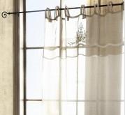 gardine mirabeau versand m bel outlet. Black Bedroom Furniture Sets. Home Design Ideas